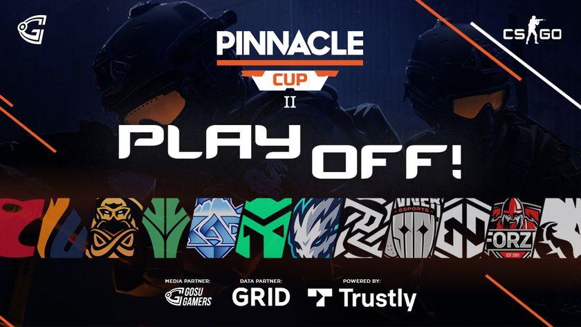 Pinnacle Cup II Playoff article header