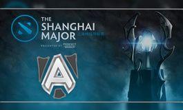 Shanghai Major preview: Alliance