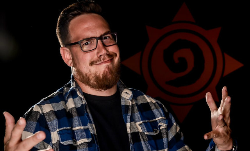 Ben Brode resigns as Hearthstone game director