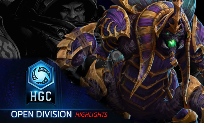 Miss the EU Open Division Cup #3? Here are some of our favorite clips