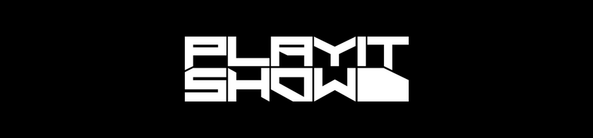 PLAYIT SHOW logo