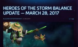 New patch buffs Leoric, Nerfs Ragnaros and more