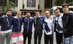 Team Liquid claim the DotaPit minor trophy