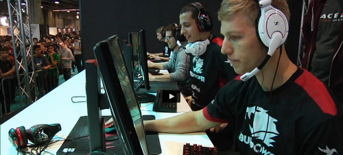 iBUYPOWER and Virtus.pro clutch their spots in the semi finals