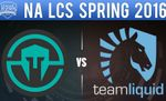 NA LCS 3rd Place playoffs: Immortals vs. Team Liquid