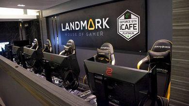 Landmark House of Gamer