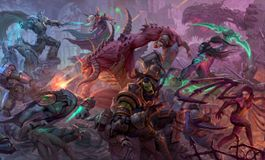 A new era of Heroes of the Storm
