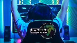 Gamers Without Borders hosts $1.5 million charity event