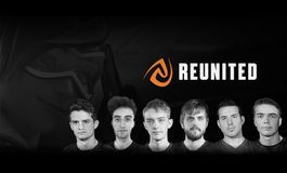 REUNITED becomes Player Owned Organization backed by Investors