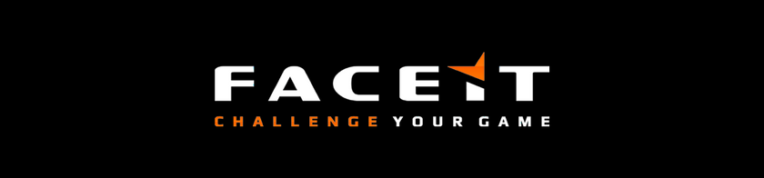 FACEIT logo