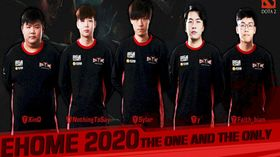 EHOME claims back-to-back titles as DPL-CDA Professional League Season 2 comes to an end