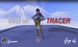 Surefour, Realzx and AKM set the world on fire with Tracer in our 'Best Of'-Series