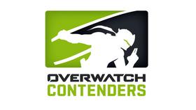 Overwatch Contenders 2021 Season 1