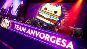 Team Anvorgesa clinch top 4 in second DPC Minor