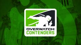 Overwatch Contenders 2020 Season 1
