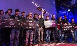 StarLadder Season XII with revised format and LAN finals at DH Bucharest
