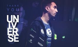 Evil Geniuses announce updates to their roster and staff