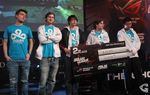 The Summit 2 Day 2: C9 and Secret to semi-finals