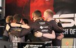 Fnatic sweeps Na`Vi 3-0 to be the first finalist in DreamLeague