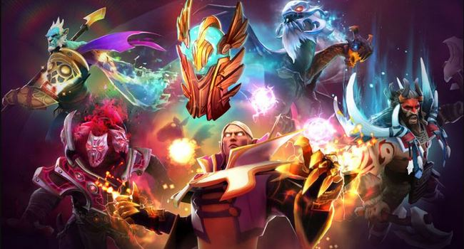 Dota 2 Immortal Items And Player Cards Released: Dota 2 News: The International 2017: Trove Carafe Released
