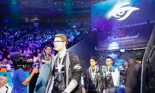 GosuGamers eSports News - The Post-TI Shuffle begins: Team Secret parts ways with KheZu and MP