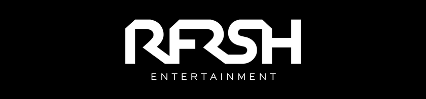 RFRSH logo