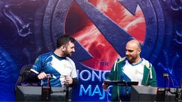 Upsets galore; Team Liquid and Vici Gaming out of the Chongqing Major