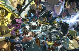 May 23rd: Celebrate the Overwatch Anniversary with skins and balance tweaks