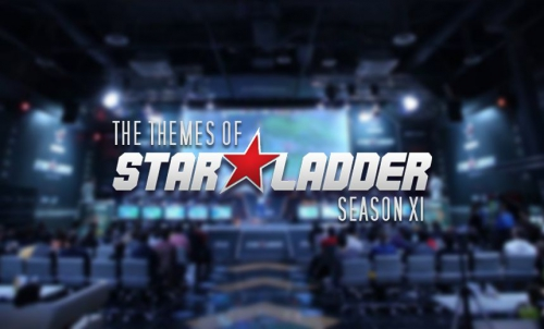 The themes of StarLadder Season XI