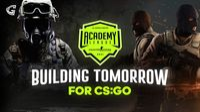 WePlay Academy League - a $100,000 youth CS:GO event - commences
