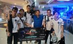 Execration clinch a spot in the ROG Masters APAC regional qualifiers