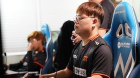 Moon from Fnatic