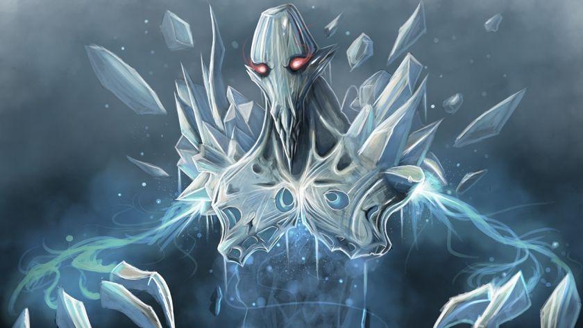 Dota 2 hero Ancient Apparition