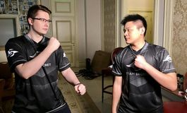 Team Secret are the first finalists at Captains Draft 4.0, three teams already eliminated