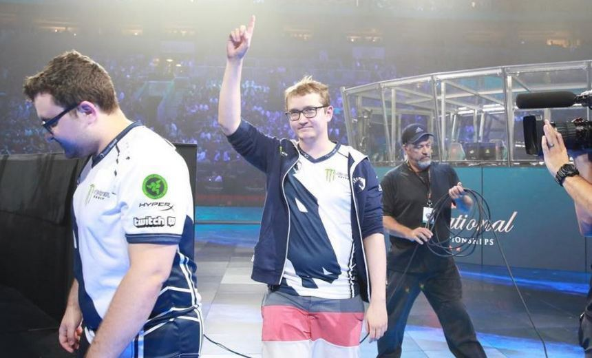 Team Liquid did it; Advance to the Grand Finals of The International 2017