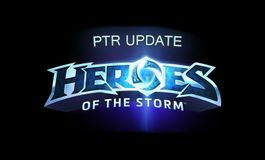 Mysterious Patch hits HOTS PTR