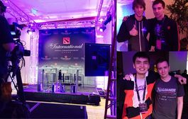TI4 Day 2: Group stage expectations and group stage schedule