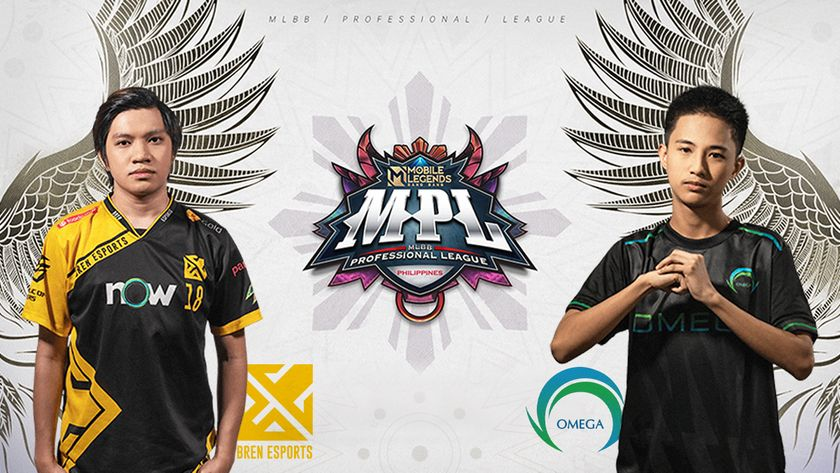 Pheww and Kelra in front of the MPL PH logo