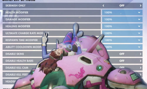 GosuGamers eSports News - New Overwatch Custom Mode could shape competitive scene