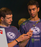 StarLadder Day 2 : EG and Secret advance to WB finals