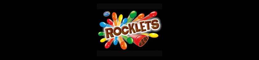 Rocklets logo