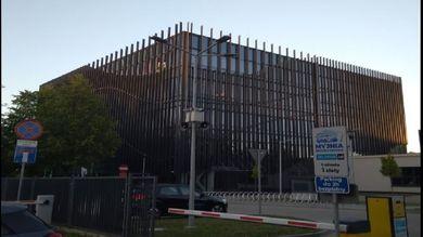 ESL Arena