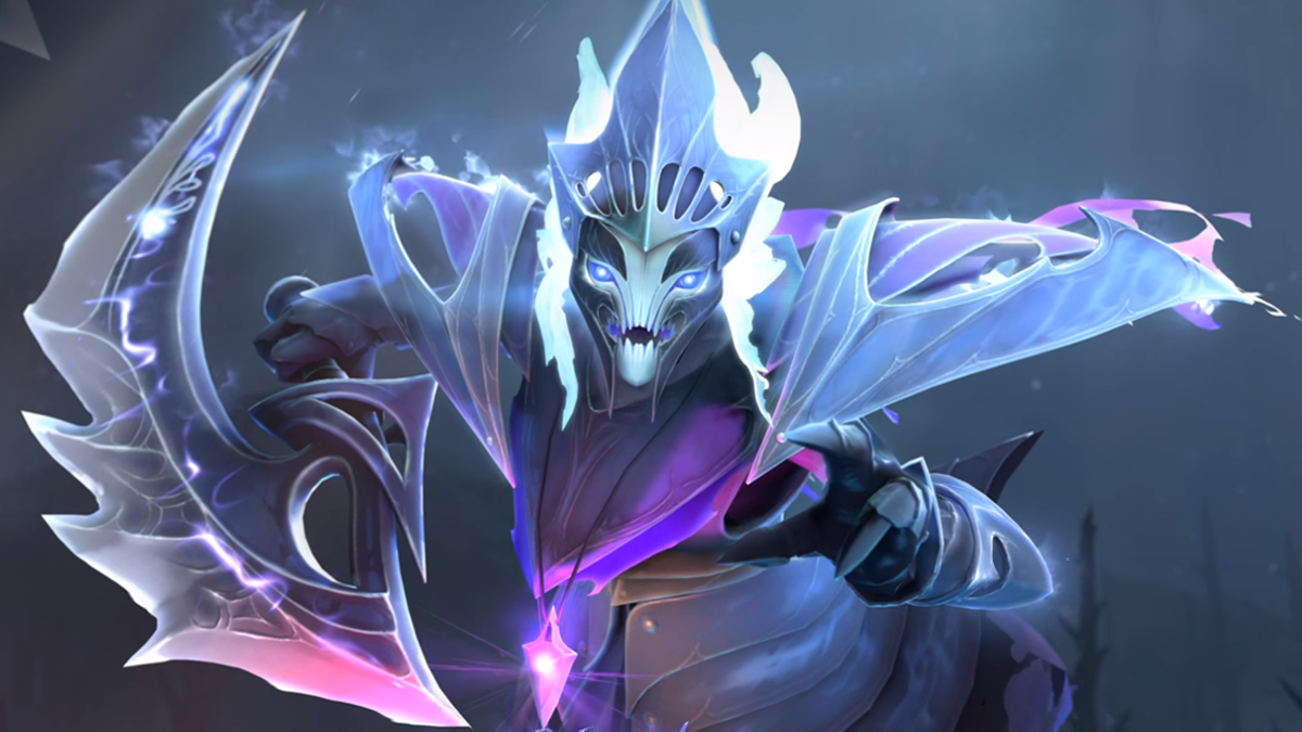 Dota 2 News: The Dota 2 event, Nemestice, is here and it brings with it a  Battle Pass and the Spectre Arcana | GosuGamers