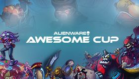 Alienware Awesome Cup #2