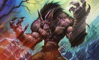 Video deck guide: Worgen OTK Warrior