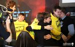 Na`Vi secures DreamLeague grand final spot; Alliance eliminated in third