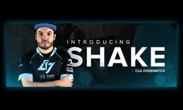 One out and another in for CLG Overwatch