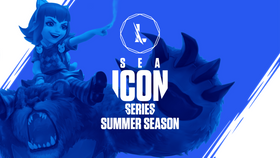 The League of Legends: Wild Rift SEA Icon Series Summer Season kicks off in April!