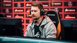 And then there were three at DreamLeague Season 13: Leipzig Major