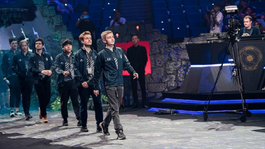 OG make history as the first ever two-time TI champions at TI9